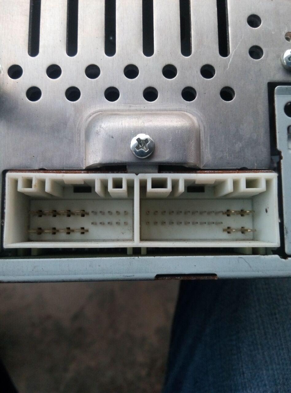 车载cd机 汽车cd机器,音响师傅汽车收音机 接线
