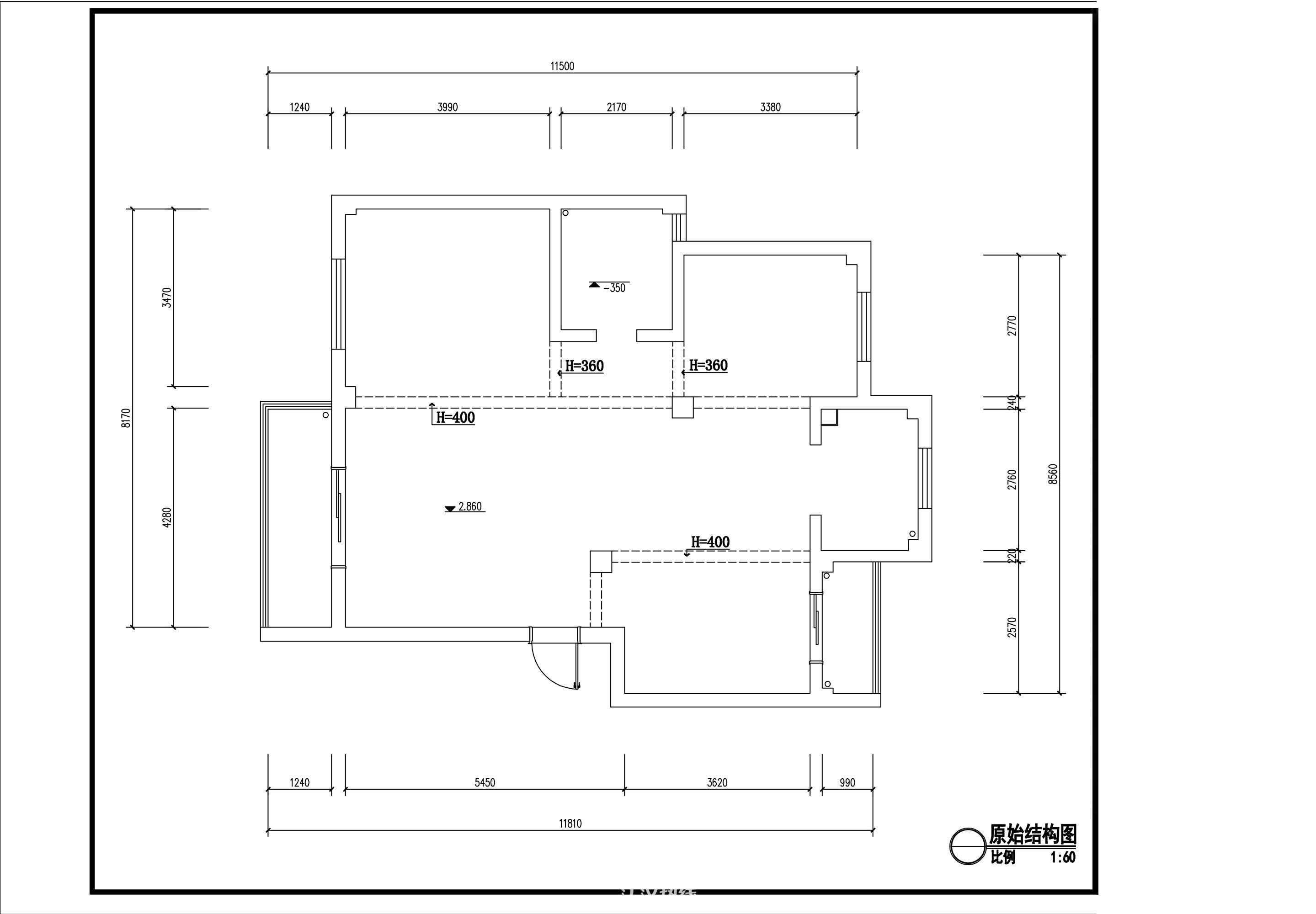 房屋装修设计,水电(灯)布局,家具摆设,进门玄关需要做
