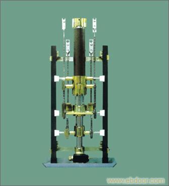 液压电梯的组成结构图片