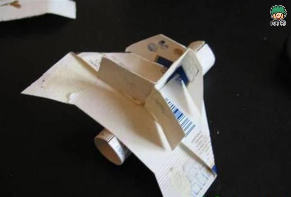 怎么用废品做手工小制作玩具