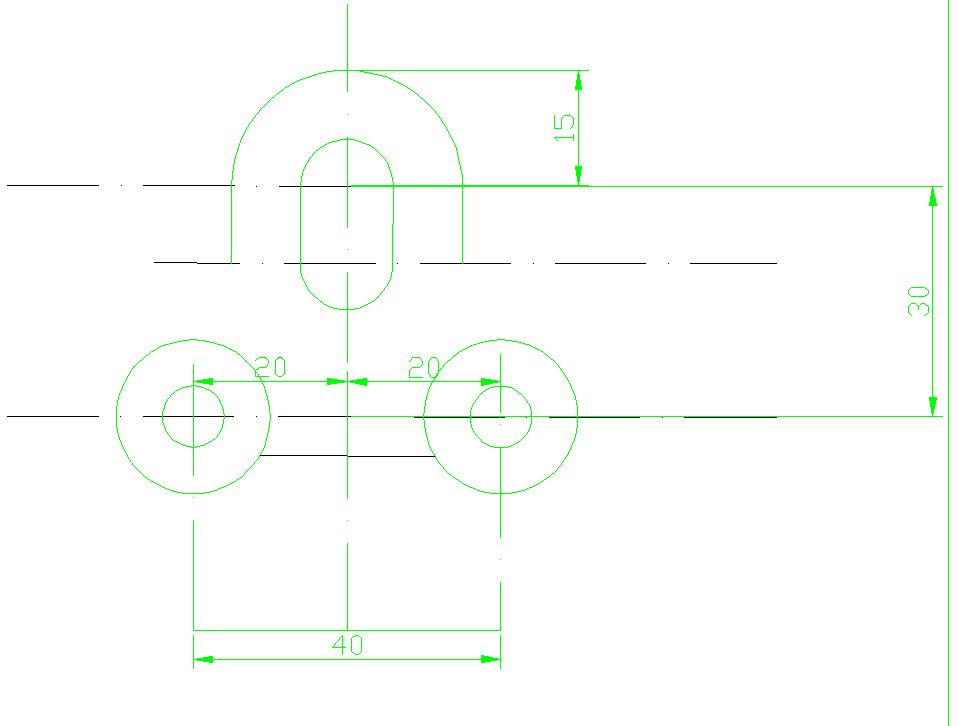 cad方法和圆弧连接,合并的直线cadhaiwenzw图片