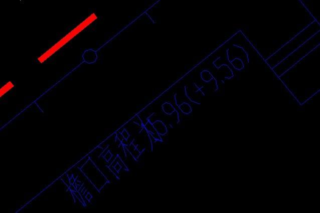 cad2004做的体重在cad2007打开字框图cad图纸属性复制图片