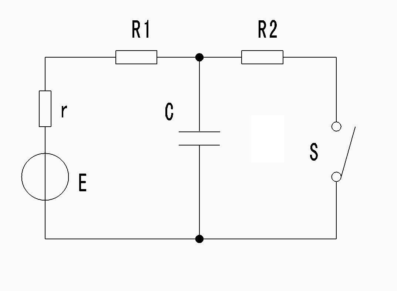 如图所示的电路中,电源电动势e=10v,内阻r=1Ω,电阻r1