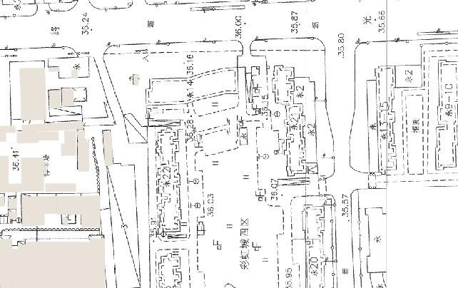 电路 电路图 电子 户型 户型图 平面图 原理图 642_404