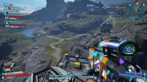 推荐一些好玩的单机枪战类游戏