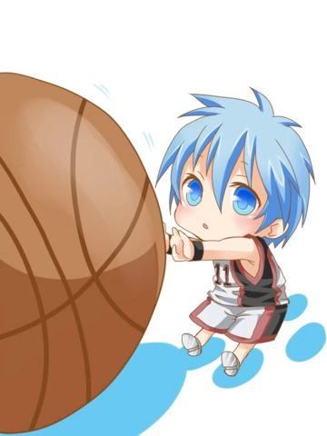 跪求动漫《黑子的篮球》头像.q版的,在线等!