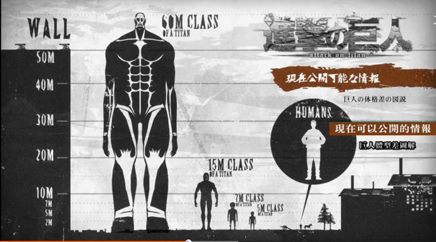进击的巨人在兵长的身高在漫画哪集出现了?漫画都哪集