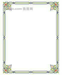 装饰绿植的作文电视背景墙用花边装饰图片