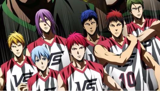 求黑子的篮球last game百度云