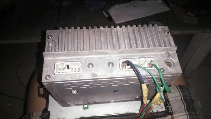 比亚迪g3cd接线