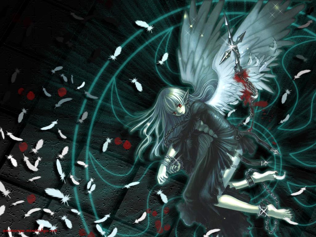 求张天使恶魔翅膀的图片.
