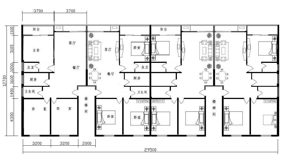 想设计房屋设计图怎么画