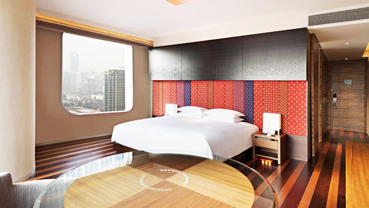 展开全部  中华人民共和国:上海安达仕酒店 日本:andaz tokyo