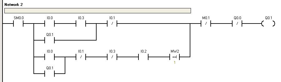 基于plc设计一个车库自动门控制系统