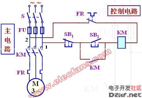 电路 电路图 电子 原理图 460_316