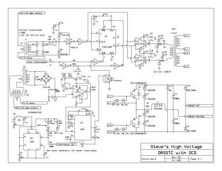 半桥pllsstc电路图