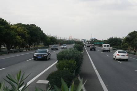 沪嘉高速公路的介绍