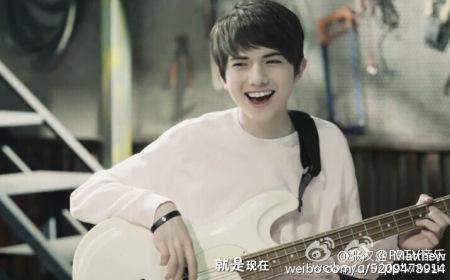 张汉盛和吴磊谁最帅?