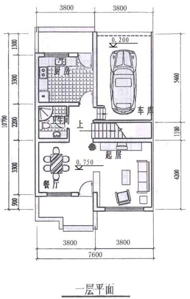 求80平米,宽10米,长8米,自建3层房屋有什么可以免费领红包图.
