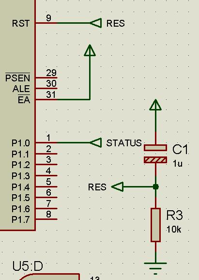 电解电容在proteus里面如何区分正负极?