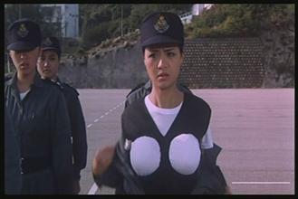 黑人大奶性交电影_电影霸王花中那个大奶妹是谁