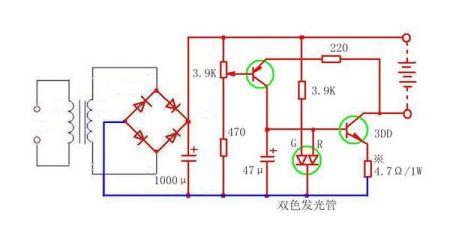 工频机是以传统的模拟电路原理来设计的,机器内部电力器件(如变压器