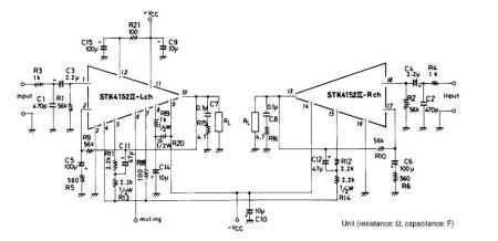 怎么做一个功放板,最好有电路图和电路板设计图.