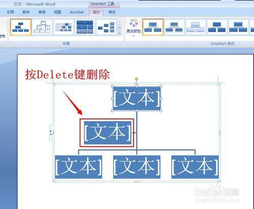 用Word绘制显示层次绘制的关系结构图组织函数y=xsinx的图像图片