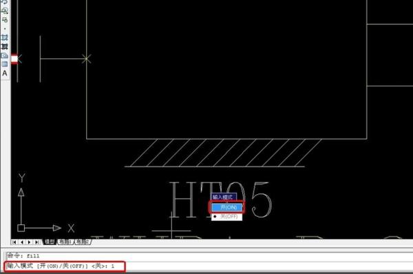 cad在变成之后粗线全部标注崩溃,图形也特别的cad角空心如何1:10图片