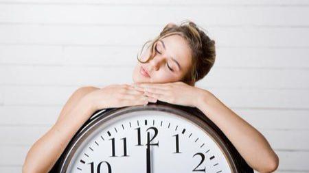 为什么半夜醒来千万别看时间?