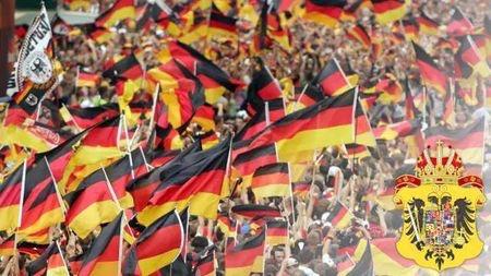 为什么欧洲的国旗大多是三色旗?的头图