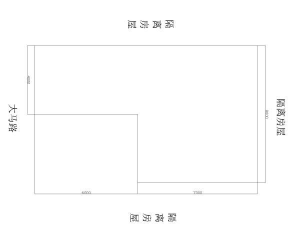 15米乘7米房屋设计图展示图片