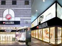 香港DFS环球免税店图片,游玩图片