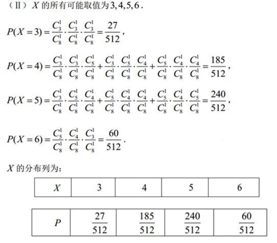 离散型随机变量及其分布列