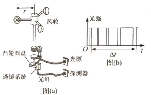 光纤探测器接线图