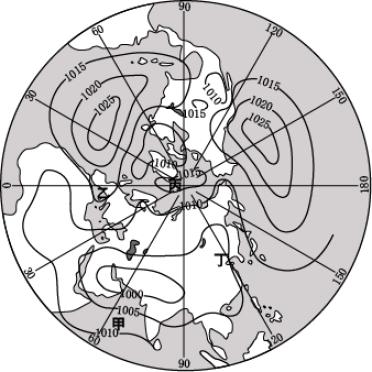 印度半岛季风风向图