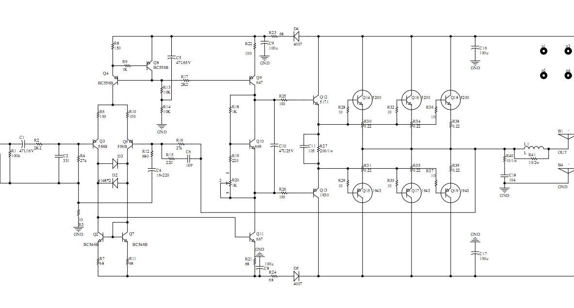 电路 电路图 电子 原理图 1183_635