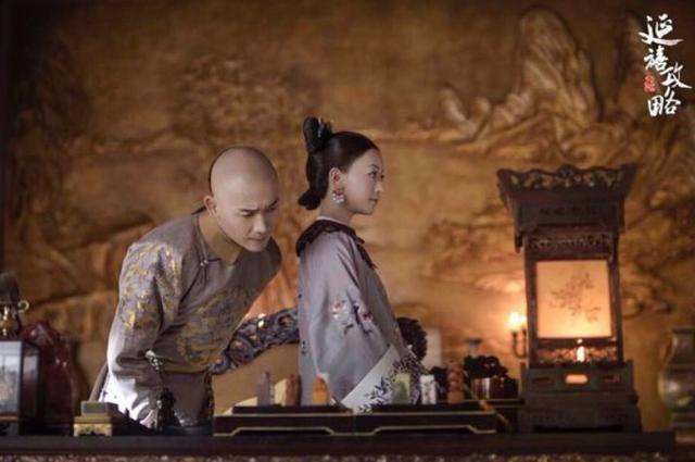 现在的电视剧中,古装剧热播是占了半壁江山,可谓最近比如的清宫剧《延仙医电视连续剧图片