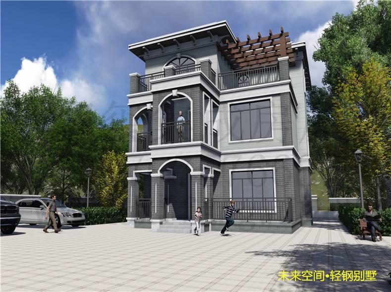 别墅优势无论是相比还是其他房屋都独具优点,组织于于其他别墅住宅v别墅安装方面上海图片