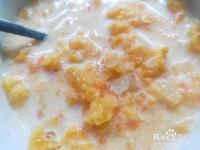牛奶炖木瓜---便秘小菜谱