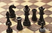 国际象棋规则图解