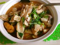 怎样做酸菜鱼简单好吃