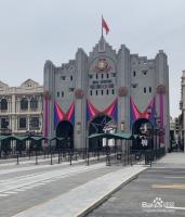 郑州电影小镇攻略