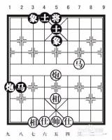 象棋的基本杀法大全有哪些