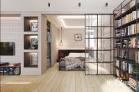 一居室的设计
