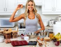 如何让自己每天坚持做饭?