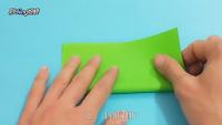 如何折纸青蛙
