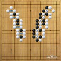 围棋零基础入门:(3)禁入点和劫