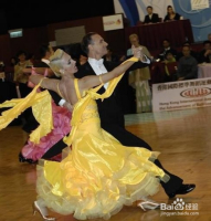 交际舞中狐步舞的基本舞步有哪些