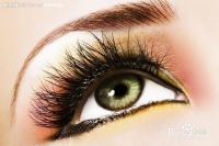 不需手术就能使单眼皮永久变双眼皮小窍门